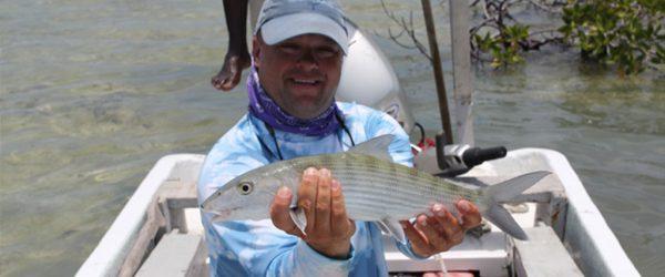 BRL-Fishing-Report,-April-13,-2005
