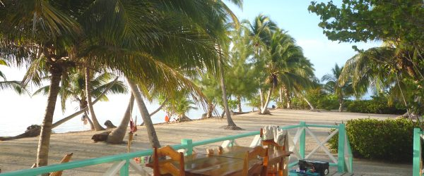Long Caye Outpost Lodge_05