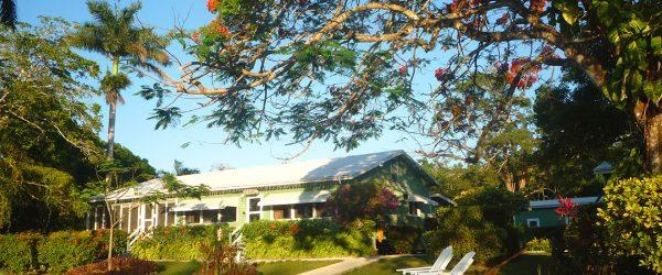 BRL Main Lodge