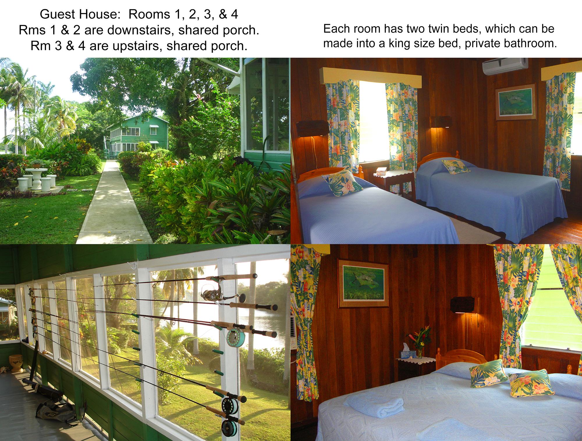Plan Your Trip to Belize River Lodge | Belize River Lodge