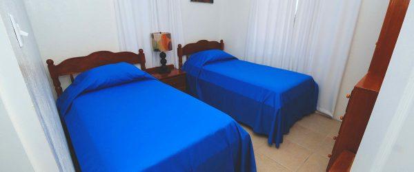 LCOL bedroom